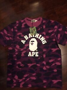 6296bb9b Bape Xl | Kijiji in Ontario. - Buy, Sell & Save with Canada's #1 ...