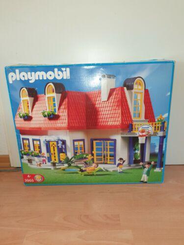 Playmobil haus gebraucht
