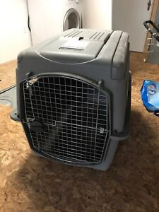 Dog Kennel Crate - Airline Certified