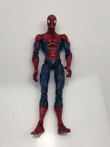 Marvel Legends McFarlane Spider man 6
