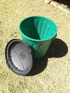 75l willow bin  - was used for storage not rubbish - TXT OR EMAIL ONLY Homebush Strathfield Area Preview
