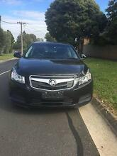 2010 Holden Cruze Sedan with RWC AND 1 YEAR WARRANTY Coburg Moreland Area Preview