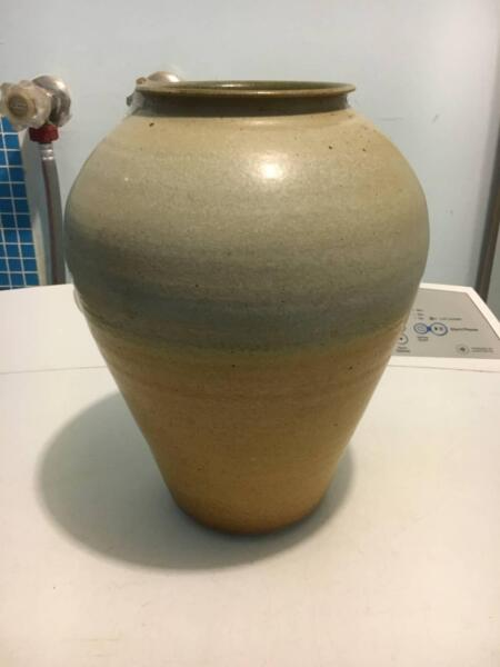 Tall Pottery Vase Vases Bowls Gumtree Australia Salisbury Area