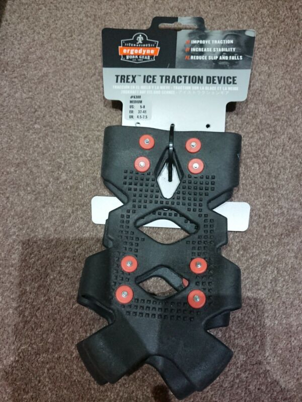 TREX+Ice+traction+device+%28to+be+put+on+shoes+when+icy%29