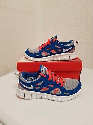 37,5 UK 4 NEU & OVP Nike Damen Nike Free 5.0 WMNS Schwarz Gr