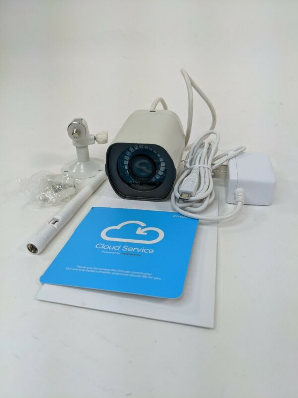 Zmodo SD- Outdoor Home Security Camera