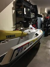 Yamaha Wave runner Pro Surfers Paradise Gold Coast City Preview
