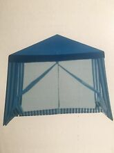 Gazebo marquee 3m x 3m outdoor covered Marrickville Marrickville Area Preview
