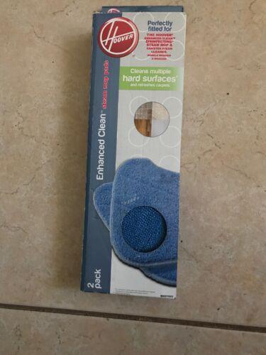 Hoover Enhanced Clean Steam Mop Pads , WH0100