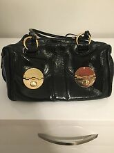 Mini Mimco turnlock handbag Manning South Perth Area Preview