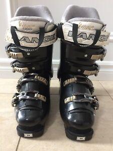 Bottes de ski Lange pour femme (24)