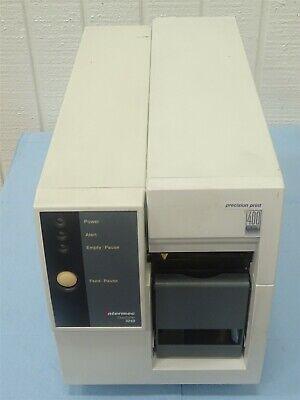 Intermec 3240 Industrial Label Printer