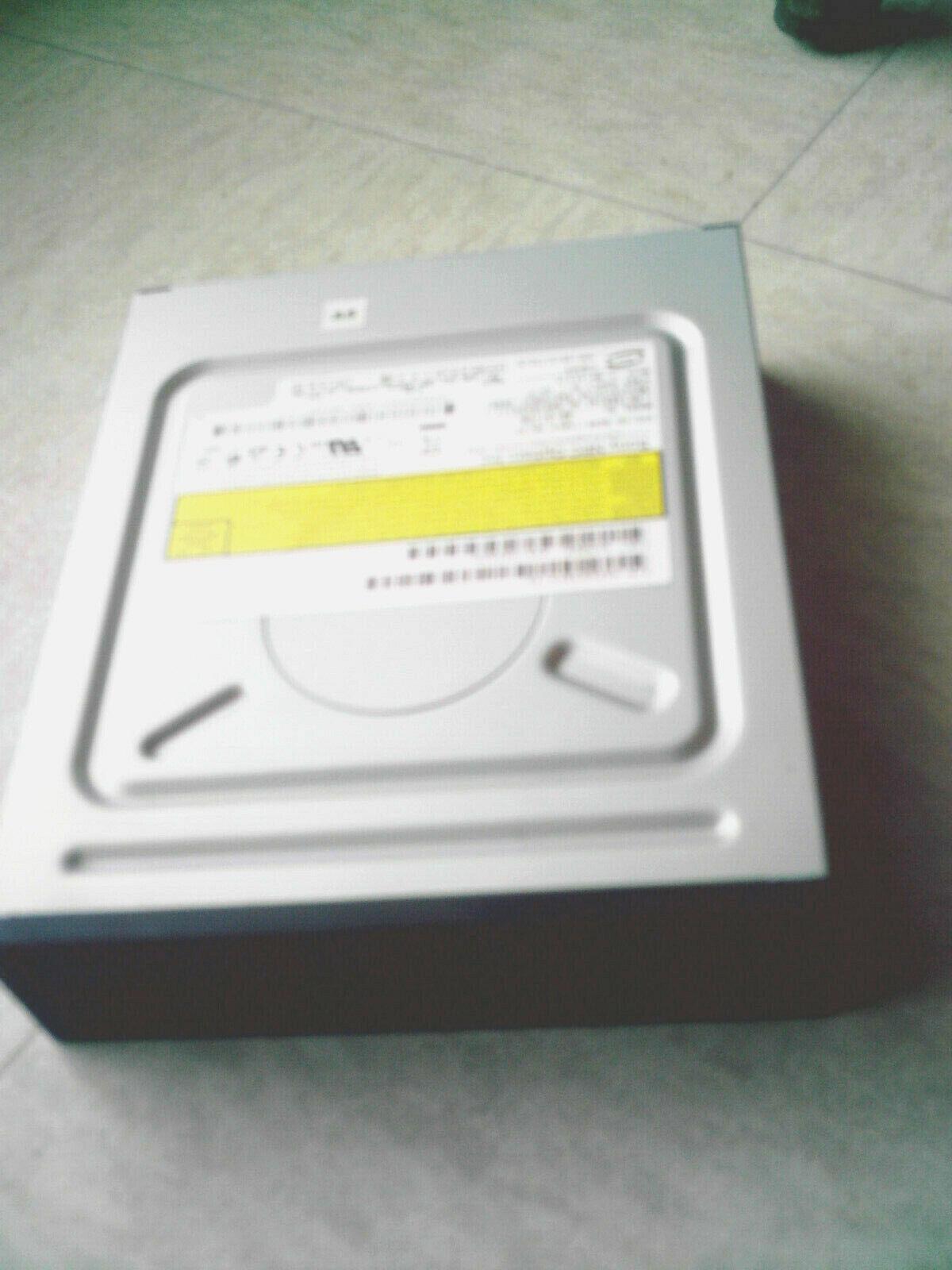 Lecteur dvd rom rw sony pour pc ordinateur  ad 5170a  ide  r dl ultra speed