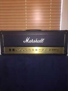 MARSHALL VINTAGE MODERN 2266  50WATT HEAD MINT COND Liverpool Liverpool Area Preview