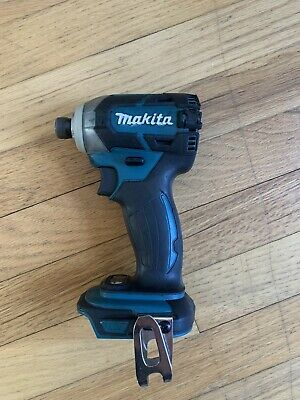 Makita Xdt09 Japan Made Xdt09 18v Brushless 3speed Dtd148 Flagship Impact Driver