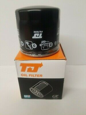 Ford Fiesta 1.25 1.4 1.6 Oil Filter 2008-2015