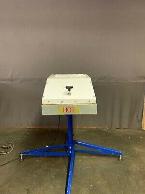 Hopkinsbwm Redair Flash Dryer
