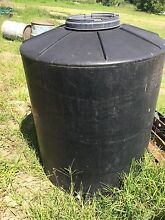 1000 litre water tank Pitt Town Hawkesbury Area Preview