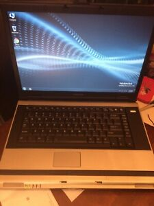 Toshiba A110 Satellite laptop