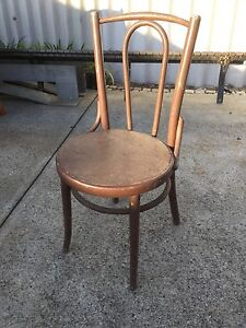 1 only Bentwood chair Kewdale Belmont Area Preview