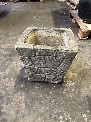 Vintage Plant Pot  / Planter  35/40 Years Old