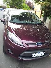 2011 Ford Fiesta Hatchback Murrumbeena Glen Eira Area Preview