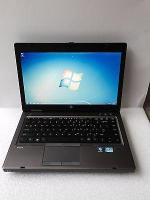 HP Probook 6470b 1600x900 Core i5-3320M 2.6GHz 8GB 256GB SSD Win 7 Webcam Laptop segunda mano  Embacar hacia Mexico