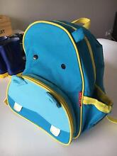 SKIP HOP Hippo Backpack Scarborough Stirling Area Preview