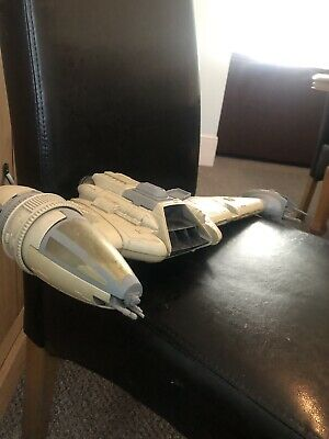 Star Wars - Vintage Kenner Rebel B-Wing Fighter