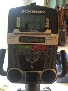 Excellent Like New Exercise Bike