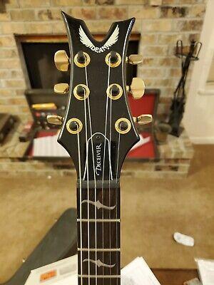 Dean Deceiver electric guitar