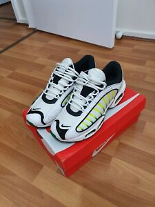 Nike tailwinds and tns