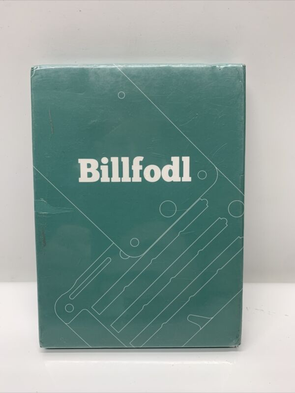 The Billfodl Unmatched Physical Security for Your Private Keys- NEW