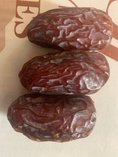 5 LB FRESH California MEDJOOL DATES- Organic Grown
