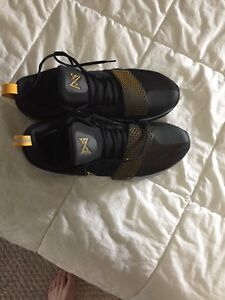 PG13 shoes