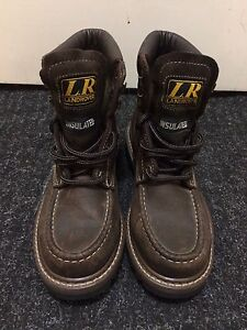 Land Rover Boots Size 7 1/2
