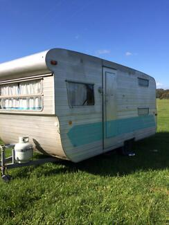 Caravan swaps Westbury Meander Valley Preview