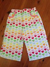 Oobi girls pants size 1 Belmont Lake Macquarie Area Preview