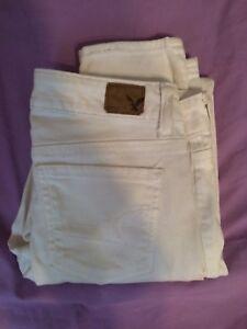Ladies American Eagle Jeans
