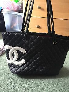 Knock off chanel purse