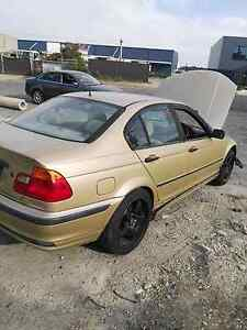 2000 BMW 318i Auto for parts Campbellfield Hume Area Preview