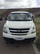 2010 Hyundai iLoad ONO Dallas Hume Area Preview