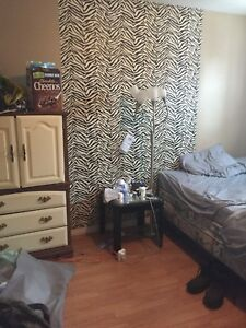 Room for rent Jan 1.. minutes from upei