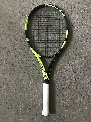 Babolat Pure Aero Tour Tennis Racket Very Good Condition