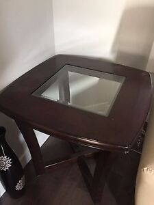 High-Quality - Set of Two - End Tables