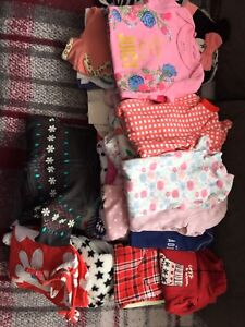 Lot of Girl Clothes NB to 3 Months