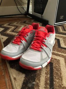 Size 11 Nike trainers