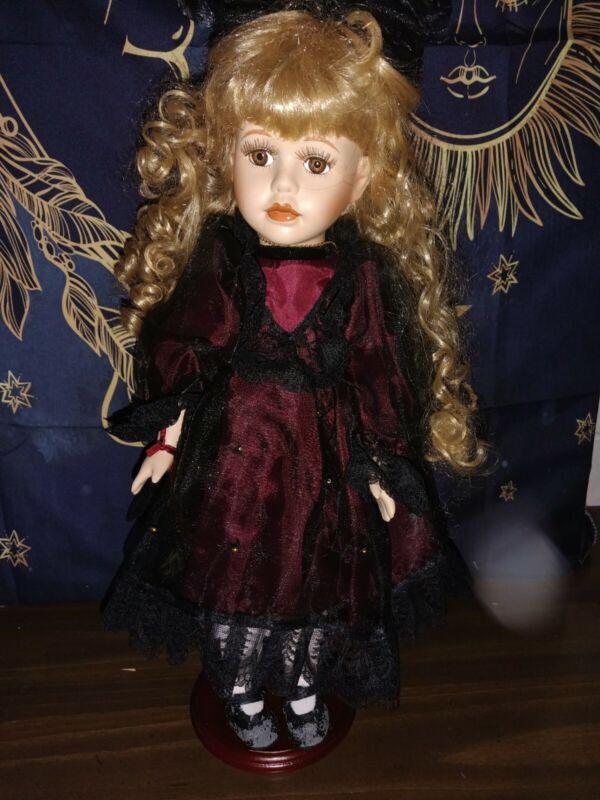 Haunted Doll *Guala ❤ * - Paranormal spirit doll