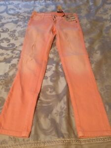 Jeans Distressed Brand New with tags size 0