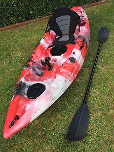 Kayak Lilydale Yarra Ranges Preview